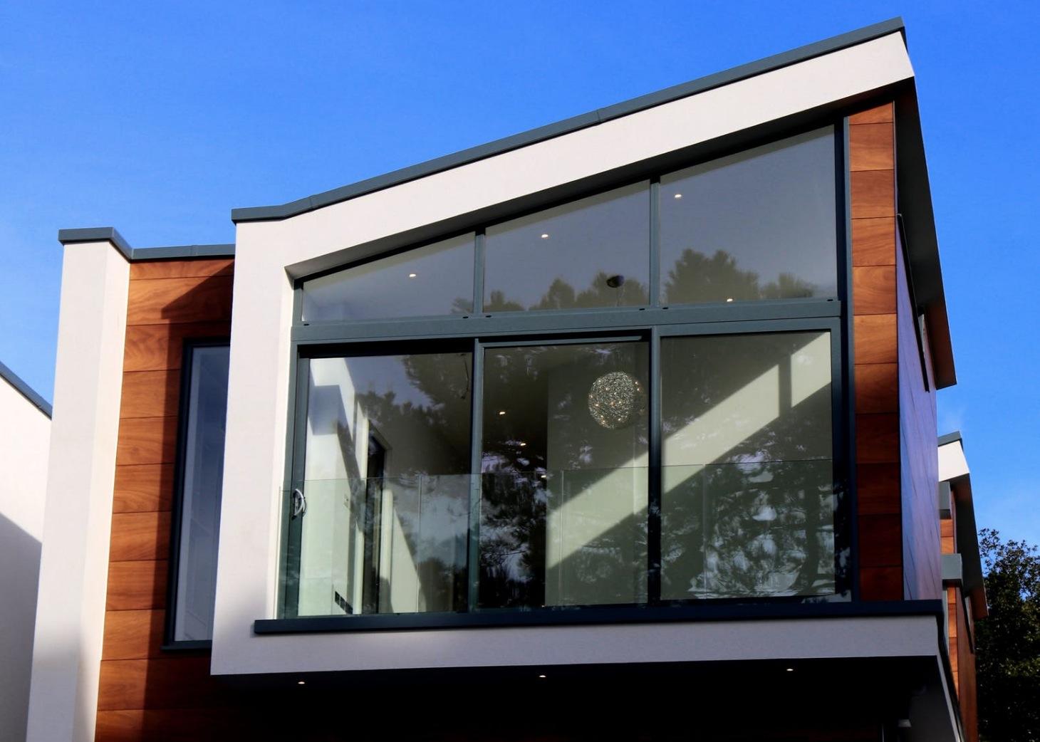 Nye vinduer - Kroghs Tømrer Holbæk